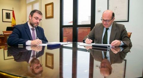 Arturo Canalda defiende compra Inassa y desvincula Gallardón operativa