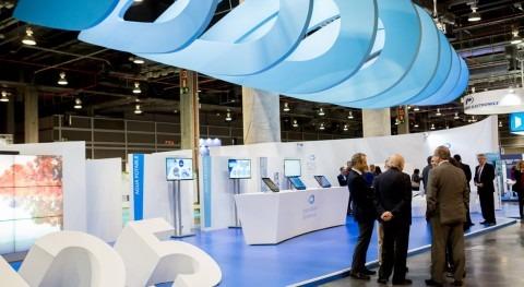 Global Omnium organiza Congreso Telelectura y Smart Water Feria Agua, Efiaqua