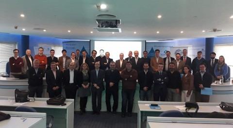 Nuevo impulso innovación y nuevas tecnologías aplicadas al sector agua Andalucía
