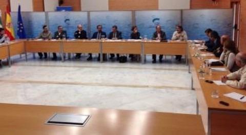Reunión del Grupo de Trabajo sobre el Canon de Mejora