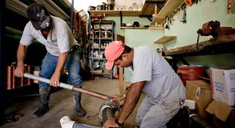 Costa Rica crea confederación gestión comunitaria agua