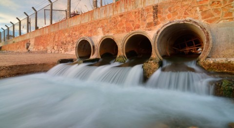 BAsD prevé invertir más 28.000 millones dólares proyectos agua tres años