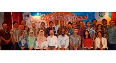 Escuela Agua llevó cabo Jakarta Programa Especialización Asset Management