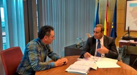 Asturias licitará este año prolongación colector interceptor Bimenes 4,1 millones