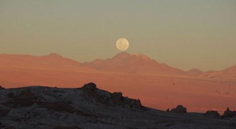 Atacama (Wikipedia/CC).