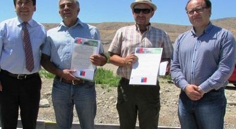 CNR otorga cerca 1,8 millones dólares bonos riego agricultores Atacama