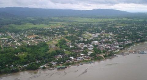 ¿Cuál es río más largo Perú?
