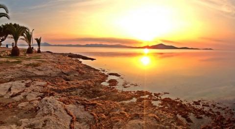 derecho humano al agua y derechos naturaleza: Mar Menor como sujeto derechos