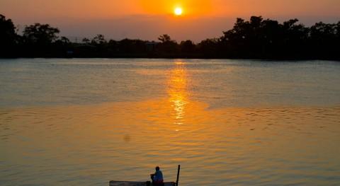 Gran Canal Centroamericano. otro camino