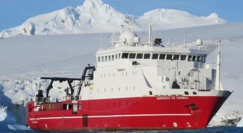 acidificación Atlántico norte alterará ecosistemas profundos