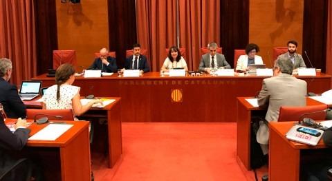Damià Calvet anuncia creación nueva ATLL pública 2019