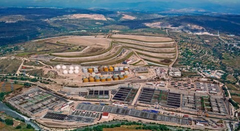 Acciona Agua elige soluciones Schneider Electric Atotonilco, mayor PTAR Latinoamérica