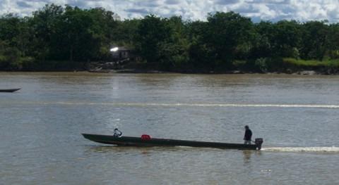 Gobierno colombiano designa representante legal derechos río Atrato