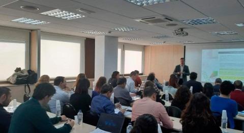 Aqua España planea ediciones Sevilla, Bilbao y Valencia curso Auditor UNE 100030