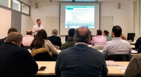 Éxito edición enero Curso Auditor UNE 100030:2017 Barcelona