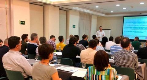 Finalizado gran éxito edición Sevilla Curso Auditor UNE 100030