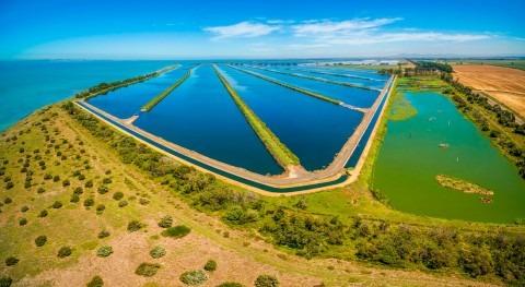 Australia prioriza sector agua dentro estrategia nacional