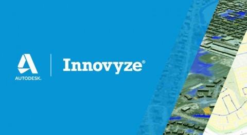 Autodesk compra Innovyze, Inc. 1.000 millones dólares