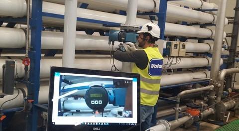 Sacyr Smart Agua, transformación digital innovación