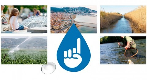 participación Tercer Ciclo Planificación Hidrológica