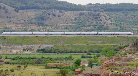 """alcalde Girona, """"escéptico"""" anuncio inicio obras evitar inundaciones AVE"""