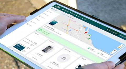 nuevo servicio vigilancia Xylem, Avensor, proporciona datos estaciones bombeo