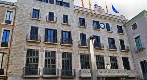 Guardia Civil reclama al Ayuntamiento Girona datos gestión agua