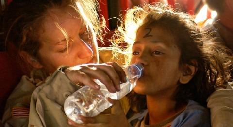 Día Mundial Retrete: 2.400 millones personas carecen acceso baños salubres