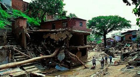 ayuda humanitaria española llega Perú