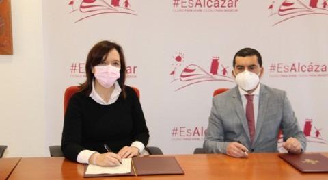 Alcázar San Juan firma créditos 5,5 millones euros remunicipalizar Aguas Alcázar