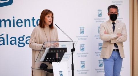 Málaga licita dos proyectos mejora red agua y saneamiento 1,5 millones euros