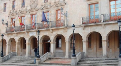 Autorizada EDAR tratar vertidos Soria y Rábanos 23 millones euros