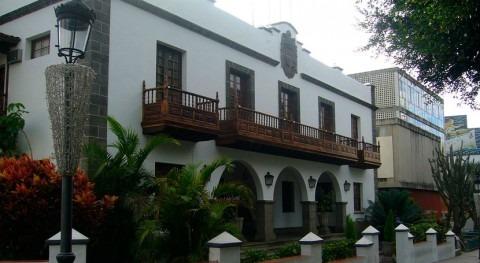 Canarias inicia contratación proyecto sistema saneamiento Llanos Aridane