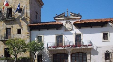 Ayuntamiento de Camargo (Wikipedia/CC).