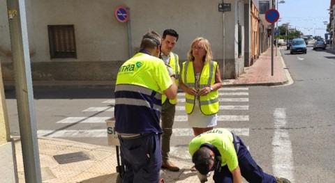 Ayuntamiento Torreblanca y FACSA llevan cabo trabajos control plagas