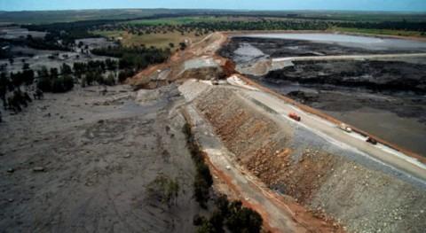 principales ONGs ecologistas alertan riesgos nuevas catástrofes mineras Andalucía