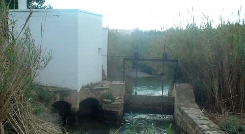 rendimiento hidráulico Valencia es 82% gracias mejoras red abastecimiento