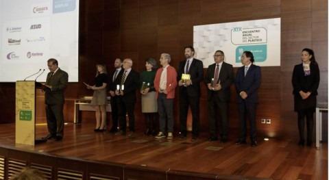AIMPLAS premia AZUD 25 años trayectoria