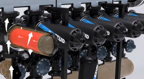 Filtración automática vs. Filtración manual