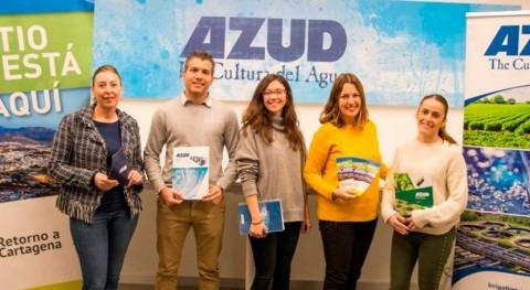 """AZUD se suma al proyecto """"Retorno Cartagena"""""""
