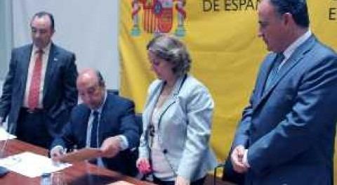 Inversión 700.000 euros restaur arroyos y vías pecuarias 11 municipios Badajoz