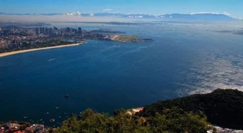 JJ.OO. Río: euforia 2009 dudas calidad aguas y zika