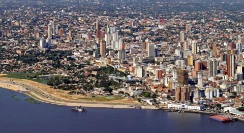 Paraguay pide préstamo urgente saneamiento Bahía Asunción y Arroyo San Lorenzo