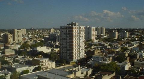 Bahía Blanca (Wikipedia/CC).