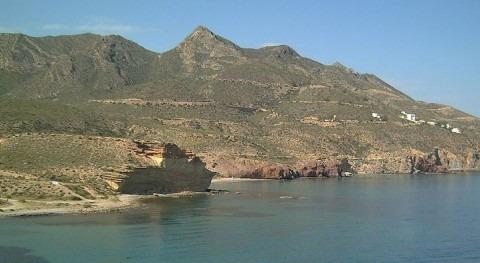 Bahía de Mazarrón (Wikipedia)