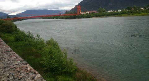 Chile actualiza balance hídrico nacional