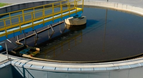 Baleares invierte más 3 millones transporte y gestión lodos procedentes depuradoras
