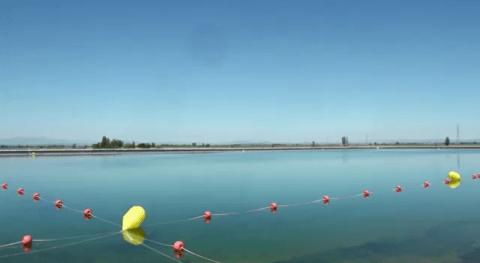 balsas agua, solución al regadío Páramo