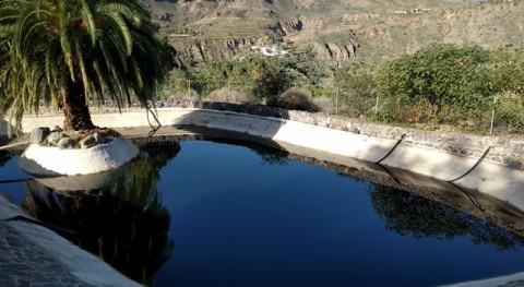""""""" respuesta está naturaleza"""", lema Día Mundial Agua 2018"""