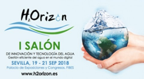 H2Orizon. I Salón Innovación y Tecnología Agua
